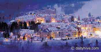 You can get from Toronto to Mont Tremblant in just over an hour this winter   News - Daily Hive
