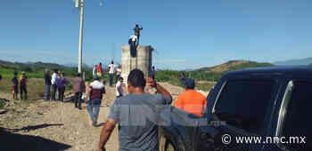 Portada Mueren 5 hombres en Acaponeta mientras limpiaban pozo artesanal 09 DE ENERO, 2020 - nnc.mx