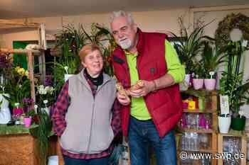 Kreativer Kunst- und Weihnachtsmarkt Oberrot 2019: Gut vorbereitet in die zweite Runde - SWP
