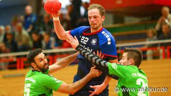 Handball Bezirksoberliga TSV Weilheim gewinnt beim TV Waltenhofen | Weilheim - Merkur.de