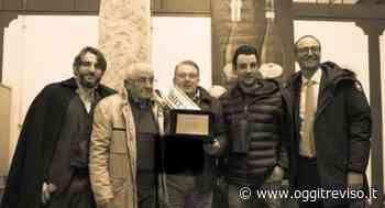 """L'allevatore di Spresiano che fa ascoltare musica ai maiali vince il """"Museto d'Oro"""". - Oggi Treviso"""