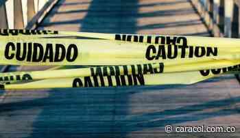11 heridos por accidente en Tangua - Caracol Radio