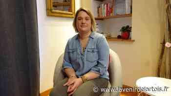 Vitry-en-Artois : Après un burn out, Fanny se reconvertit dans la sophrologie - L'Avenir de l'Artois