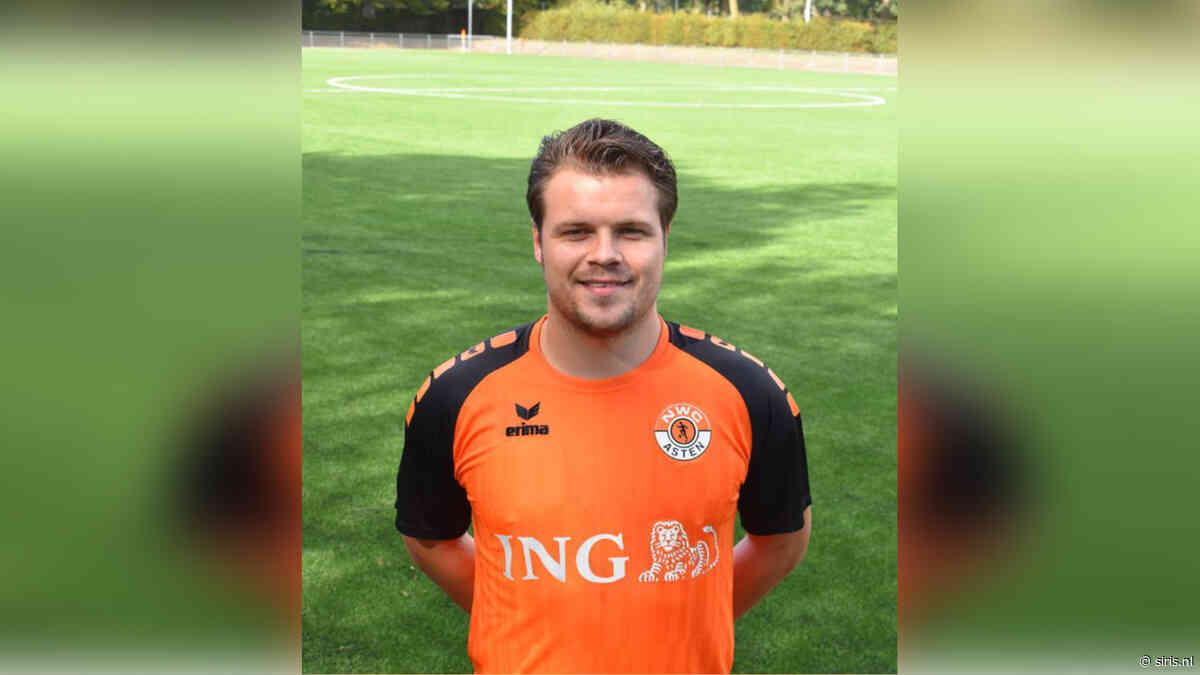 NWC in slotminuut voorbij bekeropponent FC Schadewijk - SIRIS.nl