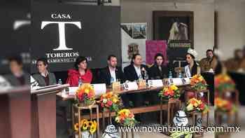 Corrida charro taurina San Miguel el Alto 2020 - Noventa Grados