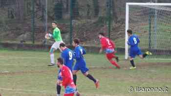 Calcio 1′ cat. Fbc Saronno a Luisago: la diretta - ilSaronno