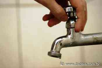 Bairros de Contagem e Esmeraldas ficarão sem água na próxima quinta-feira - Rádio Itatiaia
