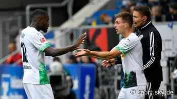 Bundesliga: Meiste Auswechslungen: Patrick Herrmann zieht mit Halil Altintop gleich - Sky Sport