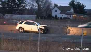 Pedestrian killed in hit & run collision on QEW in Beamsville - CHCH News