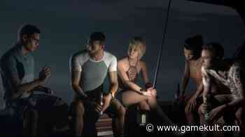 Le Pass Ami de Man of Medan permet de partager l'aventure gratuitement avec un ami - Gamekult