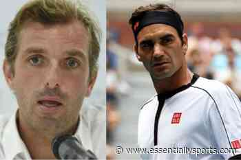Julien Benneteau Blasts Roger Federer for Playing Exhibition Matches During Davis Cup 2019 - Essentially Sports
