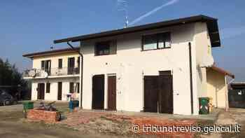 Motta di Livenza, fiammata dalla stufa a pellet: giovane donna ustionata - La Tribuna di Treviso