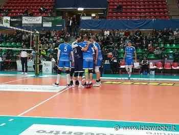 Volley A3/M – Cuneo perfetta, travolta Motta di Livenza - IdeaWebTv