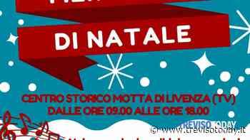 Mercatino di Natale a Motta di Livenza - TrevisoToday