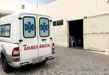 Santaluz: Homem fica em estado grave após ser baleado em festa - Voz da Bahia