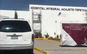 Priorizan pinta de fachada antes que medicamentos en Hospital Integral Acajete-Tepetzala, acusan - El Sol de Puebla