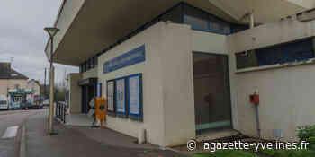 Près de trois millions d'euros de travaux pour les abords de la gare - La Gazette en Yvelines