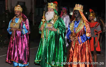 Macaracas se prepara para los 200 años del drama de los Reyes Magos - Panamá América