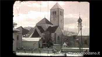 San Candido in vecchi filmati, l'8 gennaio la proiezione - La Voce di Bolzano