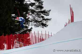 Si deve fermare pure lo skicross: niente gara-1 a San Candido causa il maltempo - NEVEITALIA.IT