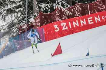Lo spettacolo dello skicross a San Candido: Klotz ci crede verso le due gare di Coppa del Mondo - NEVEITALIA.IT