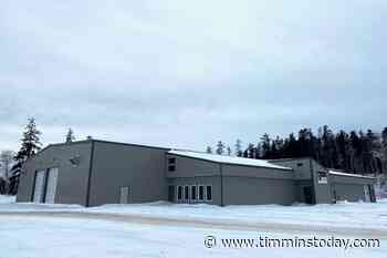 New Mattagami First Nation building geared to youth - TimminsToday