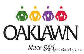 Trainer Jeremiah Englehart Moving Tack to Oaklawn Park for Winter Racing - The Pressbox