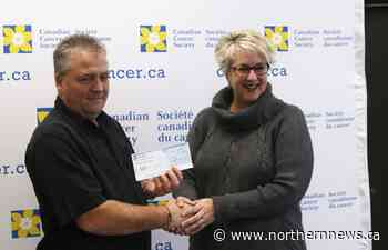 Englehart resident wins $1M in Canadian Cancer Society lottery - Northern Daily News