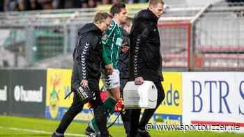 VfB Lübeck geht fremd: Training auf der Falkenwiese - Sorgen um Ahmet Arslan - Sportbuzzer