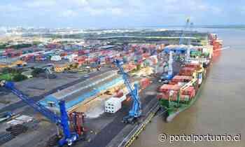 Colombia: Refuerzan controles por coronavirus en naves que llegan al Puerto de Barranquilla - PortalPortuario