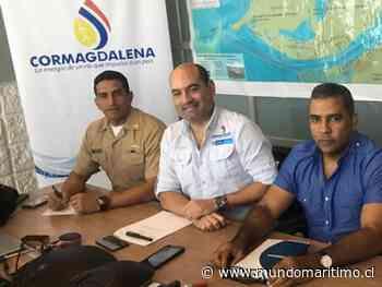 Puerto de Barranquilla, Colombia: Seis empresas interesadas están interesadas en dragar canal de acceso en 2020 - MundoMaritimo.cl