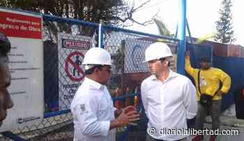 En Puerto Colombia se invertirán $200 mil millones en proyectos turísticos - Diario La Libertad