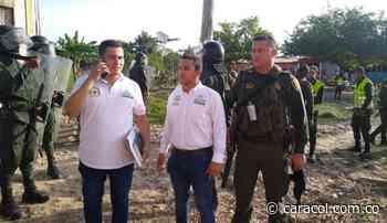 Recuperan humedal que había sido invadido en Magangué, Bolívar - Caracol Radio