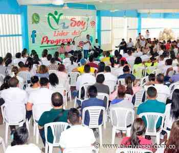 Jóvenes de Magangué plantearon propuestas para lograr desarrollo del municipio - El Universal - Colombia
