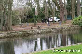 Roissy-en-Brie : le parc des Sources bouclé dans le cadre de l'enquête sur l'agression d'une habitante - Le Parisien