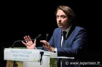 Roissy-en-Brie : le maire s'indigne après l'agression dans le parc des Sources - Le Parisien
