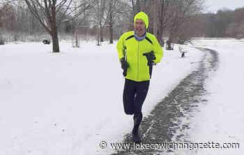 Shawnigan Hills parkrun report for Jan. 4 - Lake Cowichan Gazette