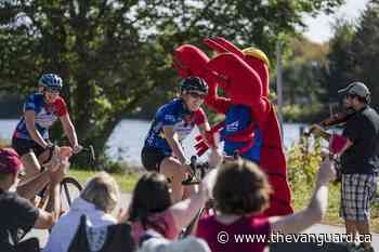 Registrations being accepted for next year's Gran Fondo Baie Sainte-Marie - The Vanguard