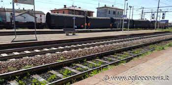 Raddoppio ferroviario Mantova-Cremona-Milano, incontro a Castellucchio - OglioPoNews