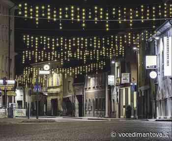 Luminarie a Castellucchio grazie anche a commercianti e artigiani - La Voce di Mantova