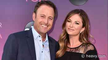 Chris Harrison and Lauren Zima: 5 Fast Facts You Need to Know - Heavy.com