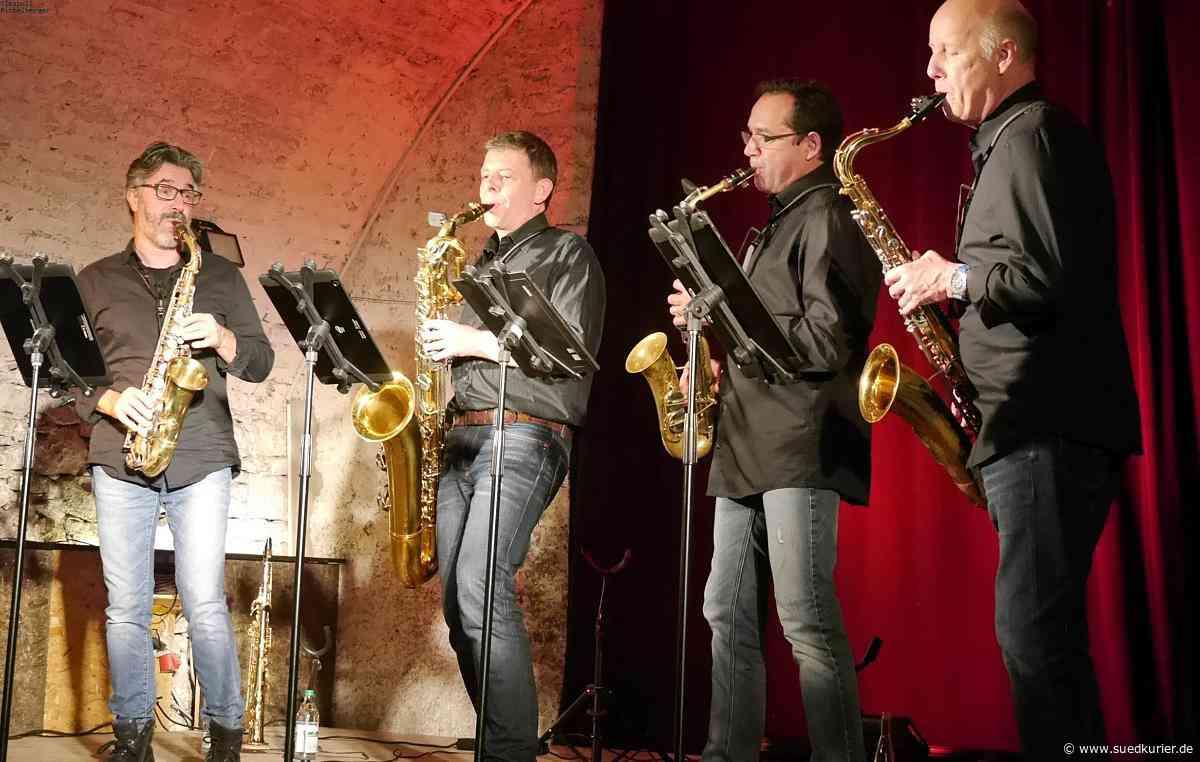 Messkirch: Bekannte Lieder in neuem Gewand im Schlosskeller - SÜDKURIER Online