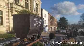 Nord : Le charbon trouvé à Fresnes-sur-Escaut, près de Valenciennes, il y a 300 ans, a changé la face de la… - 20 Minutes