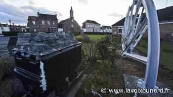 Fresnes-sur-Escaut exploite le filon du tricentenaire de la découverte du charbon - La Voix du Nord