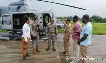 Una semana completan desplazadas 123 personas en Nuquí (Chocó) - RCN Radio