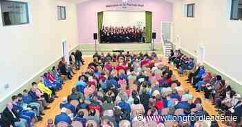 Longford Leader gallery: Arva folk celebrate opening of refurbished community hall - Longford Leader
