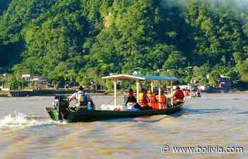 Promueven destino turístico Rurrenabaque - Bolivia.com