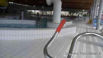 Corbie et sa piscine Calypso - France Bleu