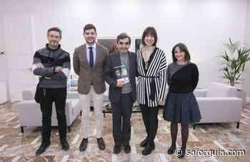 Adolfo Domínguez presenta este viernes en Gandia su novela 'Juan Griego' - Saforguia.com
