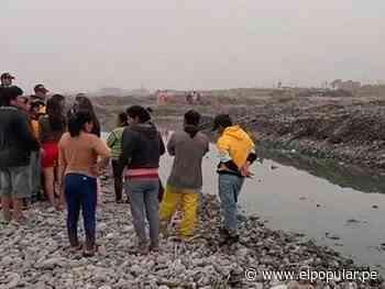 Torturan y asesinan a obrero de construcción en playa de Paramonga - elpopular.pe